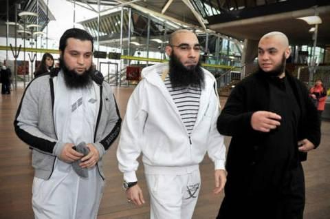 Βέλγιο: Στο εδώλιο τρομοκρατική οργάνωση που συνδέεται με το Ισλαμικό Κράτος