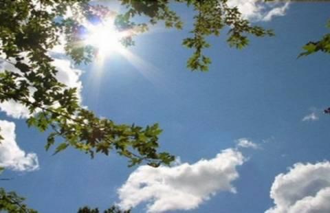 Καιρός: Με λιακάδα μας αποχαιρετά ο Σεπτέμβρης