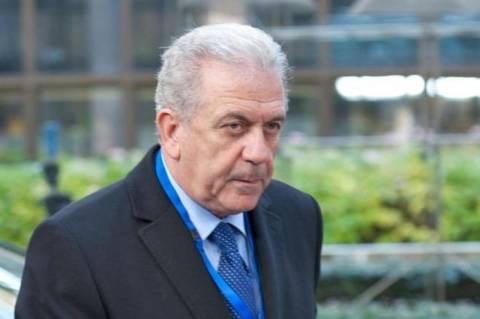 Η ώρα της ακρόασης στην Ευρωβουλή για τον Δ. Αβραμόπουλο
