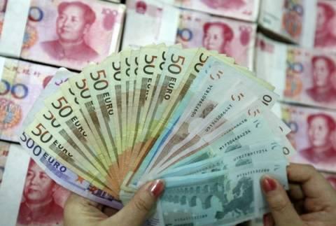 Αρχίζει η απευθείας διαπραγμάτευση του γουάν με το ευρώ