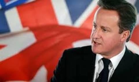 Κάμερον: «Δε θα ράγιζε η καρδιά μου αν βγαίναμε από την Ε.Ε.»