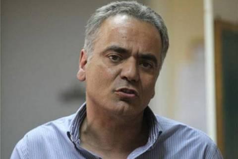 Σκουρλέτης: Θέλουν να δημιουργήσουν «δεξαμενή» εργαζομένων για απόλυση