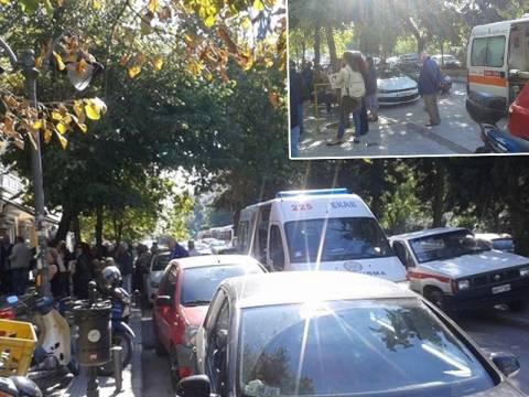 Θεσσαλονίκη: Παρέμβαση εισαγγελέα για το θάνατο 70χρονου στην ουρά τράπεζας