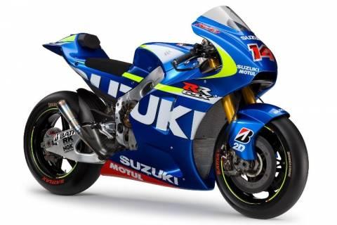 MotoGP: Οι Espargaro και Vinales στη Suzuki
