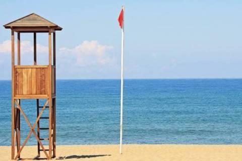 Χανιά: Πνίγηκε αλλοδαπός στη Χρυσή Ακτή