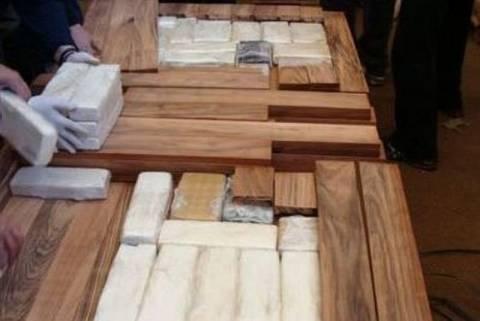 Θεσσαλονίκη: Στα… μαλακά οι τρεις Αργεντινοί για τα 293 κιλά κοκαΐνης!