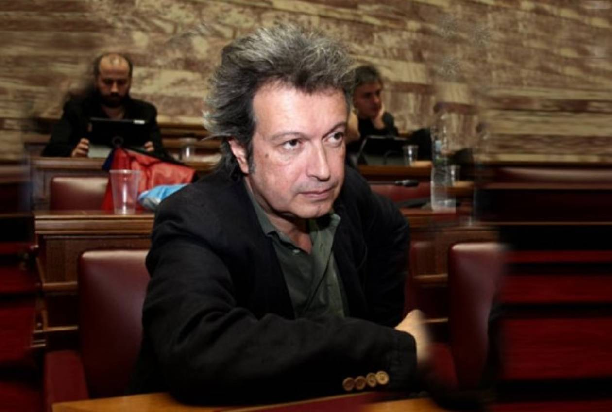 Ο Τατσόπουλος και η «αβάσταχτη ανία» της Βουλής