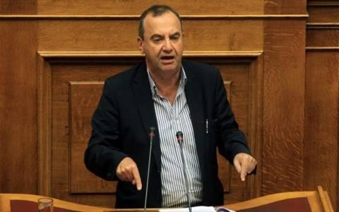 Στρατούλης: Θρασύτατη η απαίτηση για κατάργηση της απεργίας