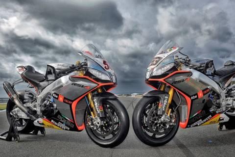 MotoGP: Η Aprilia επιστρέφει και επίσημα στο πρωτάθλημα