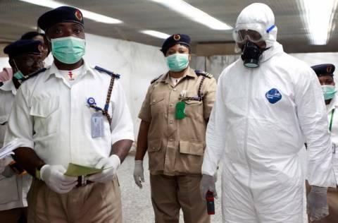 CDC: Εντός Οκτωβρίου θα κηρυχθεί το τέλος της επιδημίας του ιού Έμπολα στη Νιγηρία