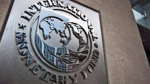 Οι παγκόσμιες ανισορροπίες σε νέα έκθεση του ΔΝΤ με αναφορά στην υποτίμηση του ευρώ