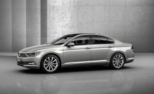Στην Ελλάδα η παγκόσμια παρουσίαση του νέου Passat στο Δίκτυο Εμπόρων της Volkswagen