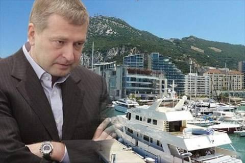 Ο Ριμπολόβλεφ χάνει τη μισή περιουσία από την πρώην σύζυγο...