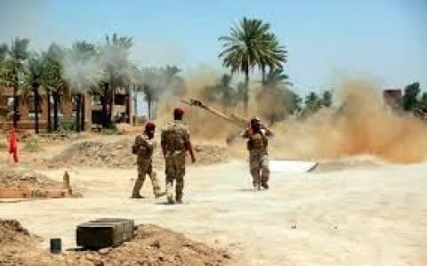Πλήγματα του συνασπισμού κατά των τζιχαντιστών του Ισλαμικού Κράτους