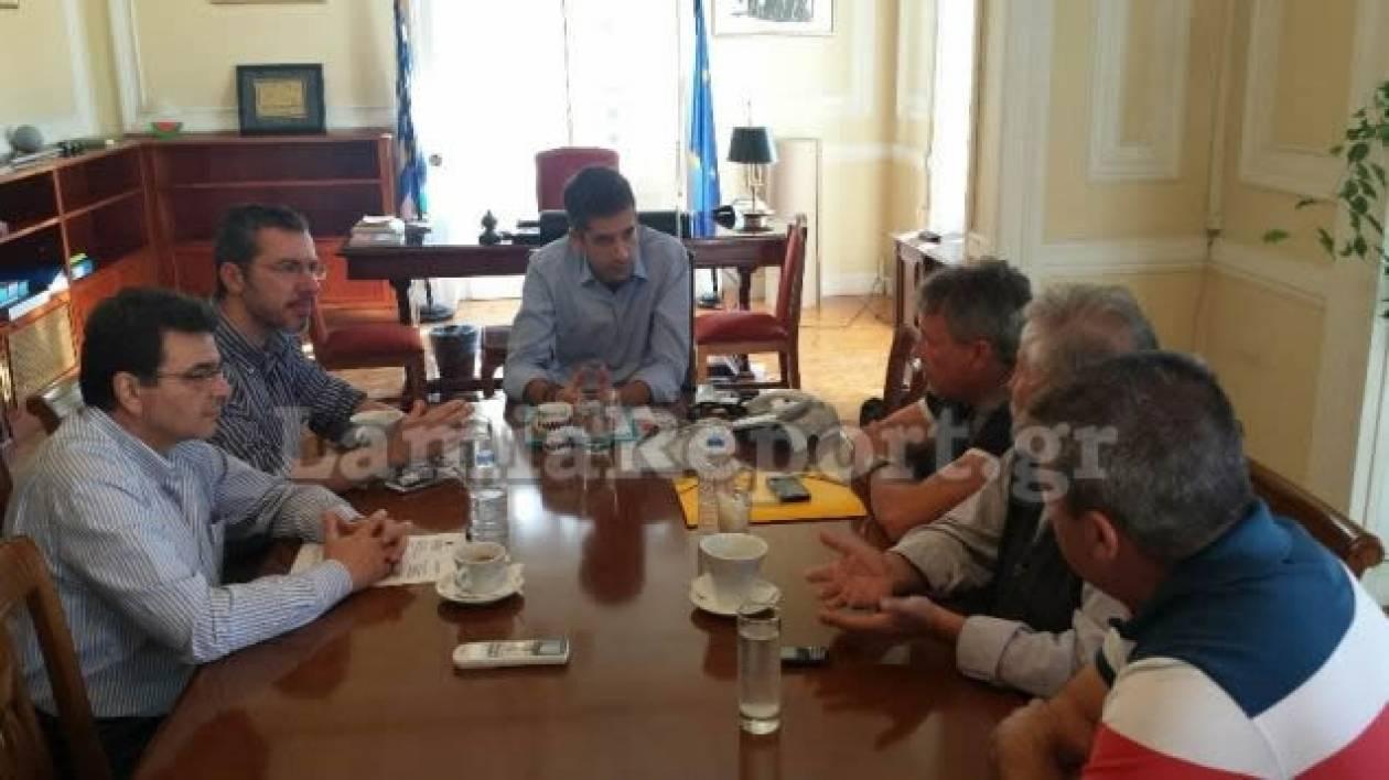 Κώστας Μπακογιάννης: Όχι στο ξεπούλημα του χιονοδρομικού κέντρου Παρνασσού