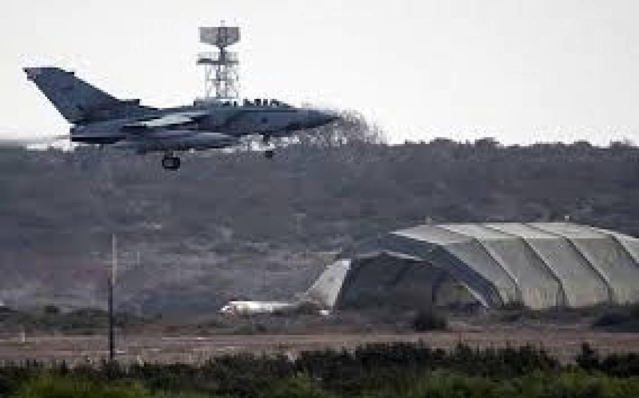 Νέες επιδρομές βρετανικών μαχητικών εναντίον του Ισλαμικού Κράτους