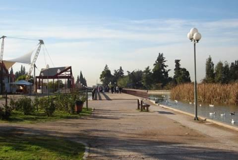 Ψήφισμα Δημοτικού Συμβουλίου Ιλίου για το Πάρκο Τρίτση