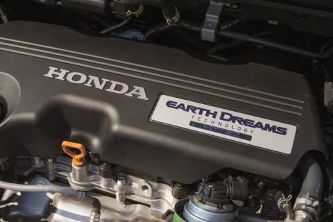 Honda: Τρία νέα μοντέλα με τρία νέα μοτέρ