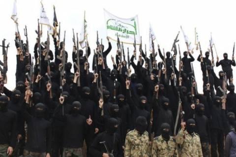 Συρία: Τζιχαντιστές αποκεφάλισαν «Αμαζόνες» των Πεσμεργκά (pics)