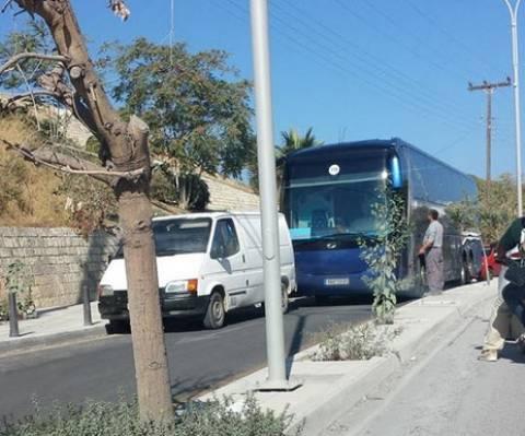 Κρήτη: Ανοίγουν τον «καυτό» φάκελο του κυκλοφοριακού στο Ηράκλειο