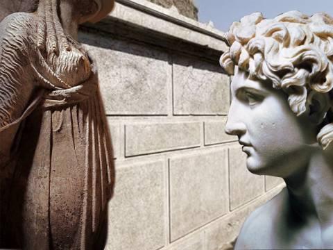 Αμφίπολη: Είναι ο Λαομέδων, ο στρατηγός του Μ. Αλέξανδρου θαμμένος στον τάφο;