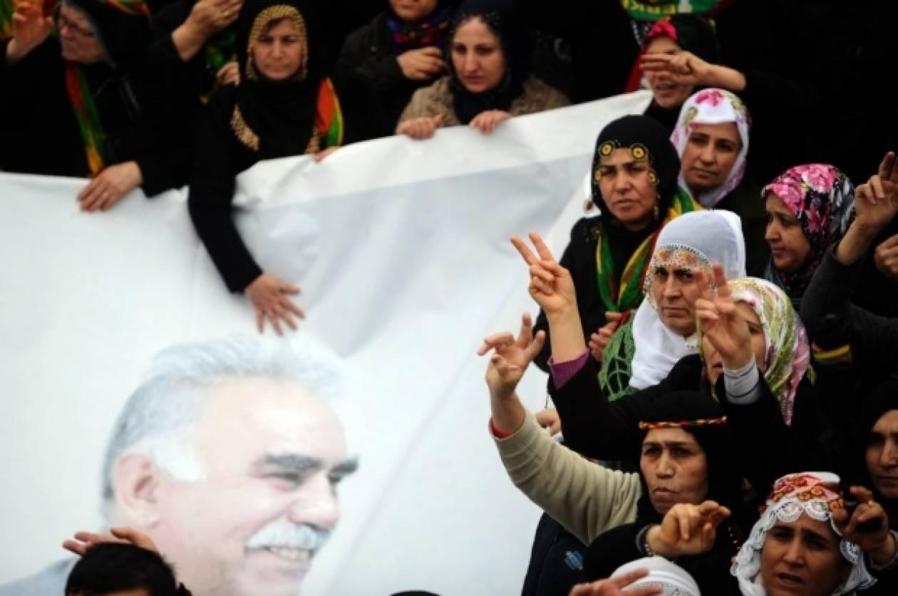 Οτσαλάν: Τέλος η ειρήνευση με την Τουρκία εάν το Ι. Κ. σφαγιάσει Κούρδους