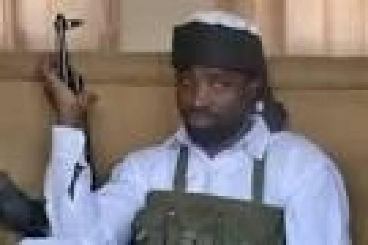 Μπόκο Χάραμ: «Θα πεθάνω μόνο την ημέρα που ο Αλλάχ πάρει την ανάσα μου»