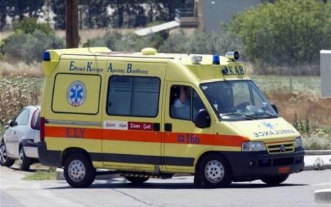 Τραγωδία στο Παραλίμνι: Τροχαίο δυστύχημα με έναν 39χρονο