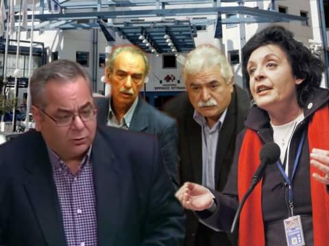 ΚΚΕ: «Πολιτική επιλογή να δοθεί το Ερρίκος Ντυνάν σε επιχειρηματίες»