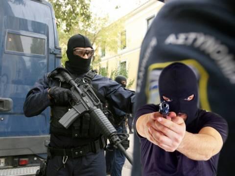 Ετοίμαζαν πολλαπλές τρομοκρατικές επιθέσεις