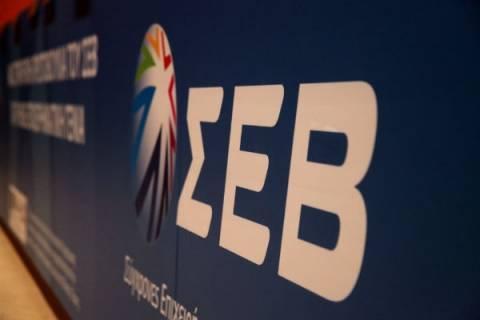 Ο ΣΕΒ θεωρεί θετική εξελιξη την επιτάχυνση της επιστροφής ΦΠΑ
