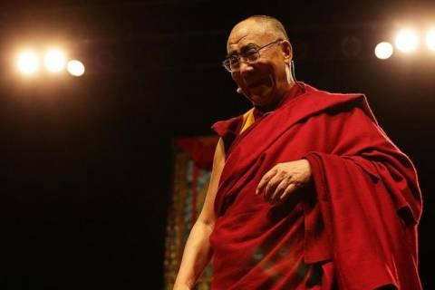 Απαγόρευσαν στον Δαλάι Λάμα να εισέλθει στη Νότια Αφρική