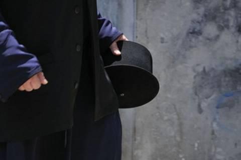 Φθιώτιδα: Ιερωμένος χαστούκισε αστυνομικό και τράπηκε σε φυγή
