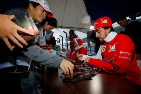 F1: Ο Alonso εγκαταλείπει τη Ferrari για την McLaren το 2015