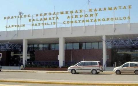 Καλαμάτα: Συνελήφθησαν τρεις αλλοδαποί που ήθελαν να ταξιδέψουν για Γερμανία