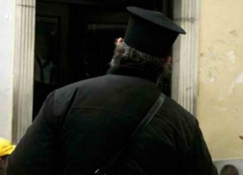 Φθιώτιδα: Η απάντηση του Αρχιμανδρίτη για το επεισόδιο στην εθνική οδό (vid)