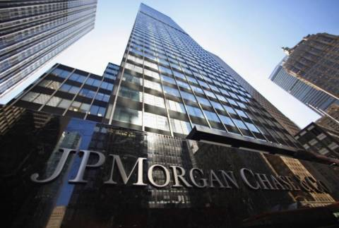 Χάκερς επιτέθηκαν στην JP Morgan – Στον «αέρα» προσωπικά στοιχεία 83 εκατ. πελατών!