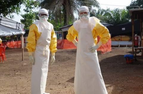 Λιβερία: Εικονολήπτης του NBC κόλλησε τον ιό Έμπολα