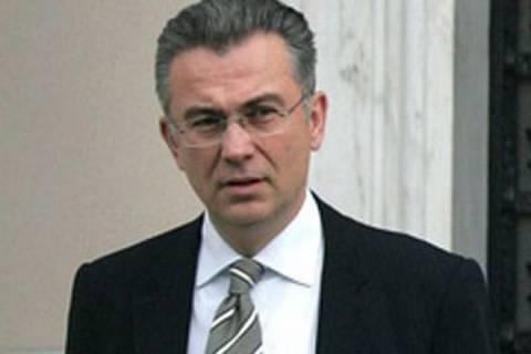 Αποδέχθηκε την πρόσκληση της ΝΔ για τα 40 της χρόνια ο Ρουσόπουλος
