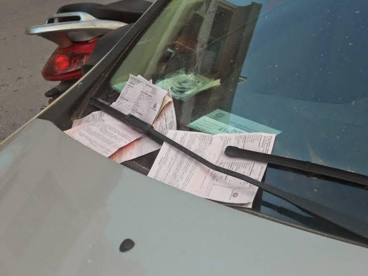 Ιωάννινα: Οδηγός έσπασε κάθε ρεκόρ κλήσεων