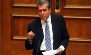 Εξεταστική για το ασφαλιστικό προανήγγειλε ο Αλέξης Μητρόπουλος