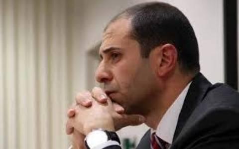Υποψήφιος στις «εκλογές» ο Τουρκοκύπριος διαπραγματευτής