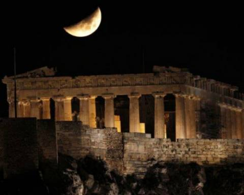 Αθηναϊκό πρακτορείο: Διαψεύδει ότι μετέδωσε είδηση για «κατάρρευση» της Ακρόπολης