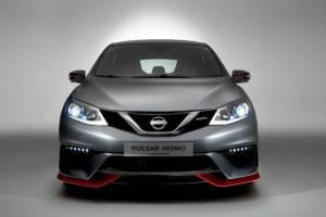 Nissan : PULSAR Nismo Concept