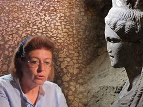 Μενδώνη για Αμφίπολη: «Ισχυρές ενδείξεις ότι έγιναν απόπειρες σύλησης»