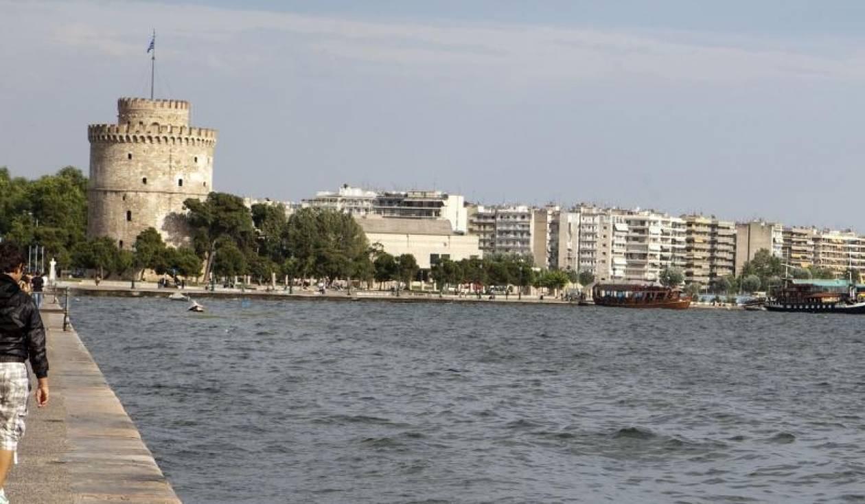 Θεσσαλονίκη: Βρέθηκε πτώμα άνδρα στον Θερμαϊκό