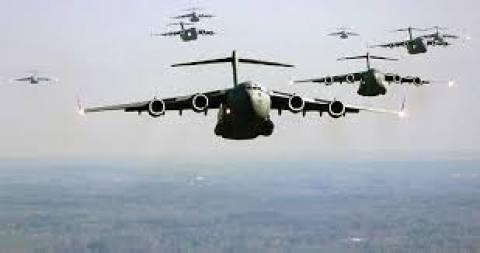 Συρία: Έξι επιδρομές από ΗΠΑ, ΗΑΕ και Σ. Αραβία σε δύο 24ωρα
