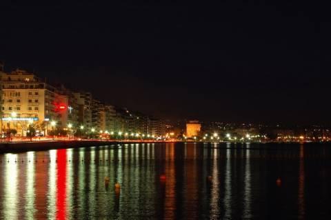 Θεσσαλονίκη: Εντοπίστηκε πτώμα 59χρονου στον Θερμαϊκό