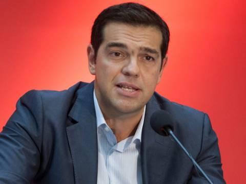 Α. Τσίπρας: Η Ευρώπη ακούει τον ΣΥΡΙΖΑ, δεν τον ξορκίζει
