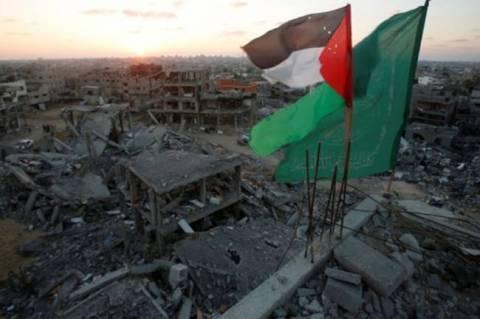 Η Σουηδία αναγνωρίζει το κράτος της Παλαιστίνης